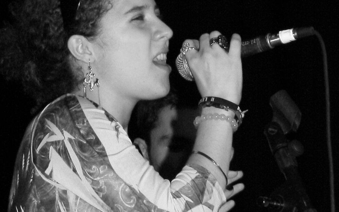 Cuando canto soy feliz, clases de canto para todos