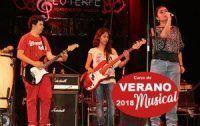 10 motivos para elegir nuestro Curso de Verano Musical